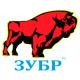 Логотип ТМ Zubr